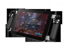 Razer Projet Fiona : la tablette tactile 100% gamers au CES 2012 en images et vidéos 4
