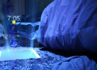Le futur idéal des tablettes et écrans tactiles selon Corning 10