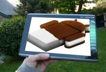 Tablettes Acer Iconia Tab A100 & A500 : Mise à jour Android 4 ICS pour avril 2