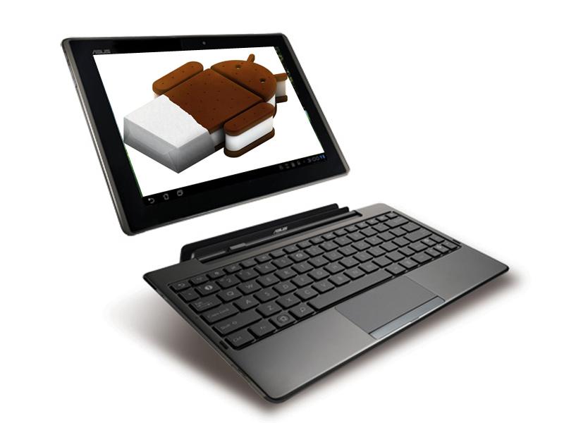 Tablette Asus Eee Pad Transformer : La mise à jour est pour bientôt en France !  1