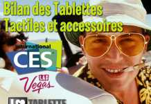 BILAN du CES de Las Vegas 2012 : côté tablette tactile et accessoires 17