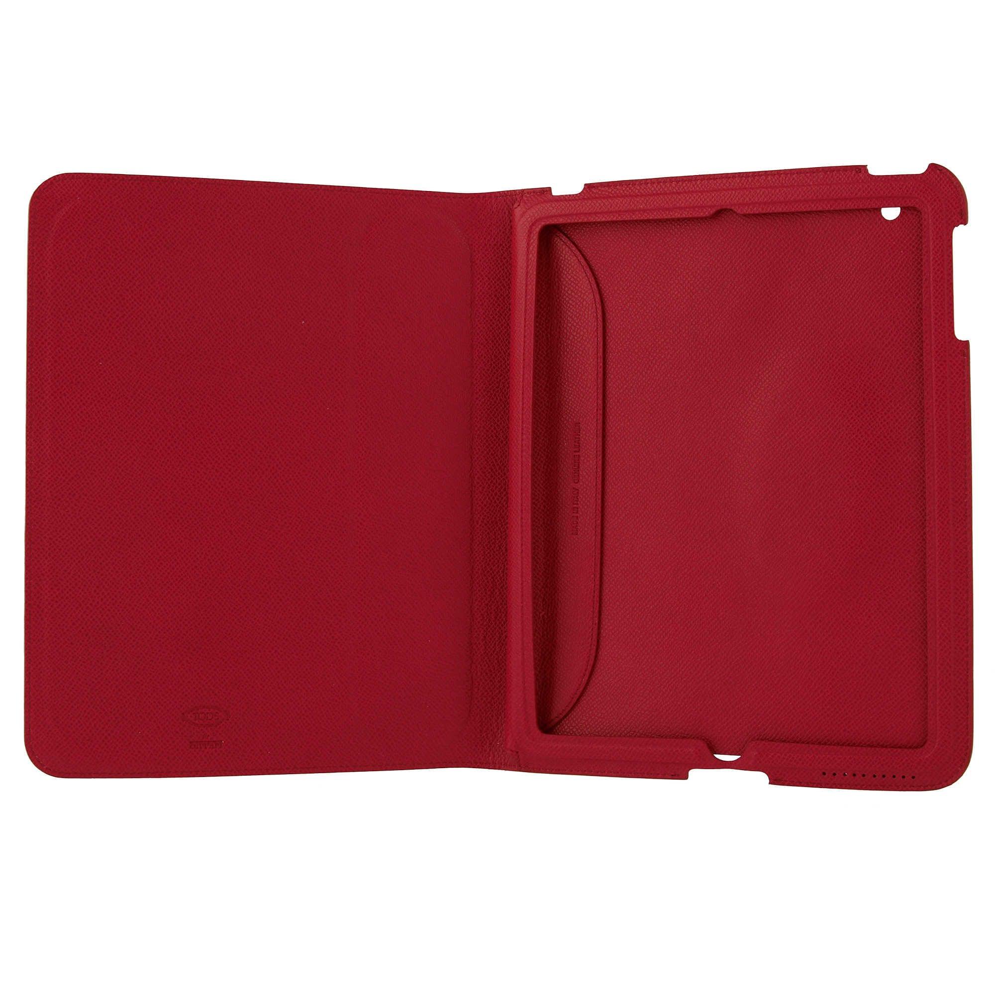 Accessoire ipad 2 une housse de protection ferrari au for Housse protection ipad