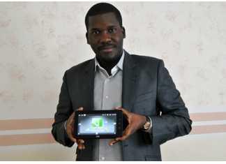 Tablette Tactile Way-C : sortie de la première tablette africaine 6