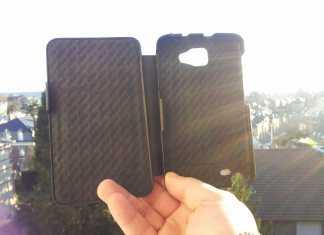 Housse Samsung Galaxy Note en cuir par Norêve 9