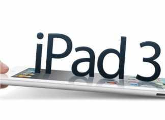 Rumeurs Apple iPad 3 : Une version 8 pouces en préparation ? 2