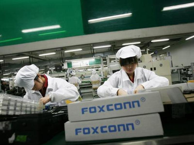 Apple : la chaîne ABC news a pu entrer dans l'usine où sont fabriqués les iPads 1