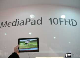 Huawei MediaPad 10FHD : Une tablette Android 4.0 avec un processeur Nvidia Tegra 3 1