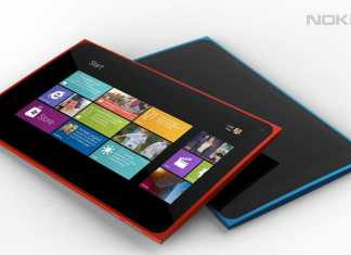 Concepts de tablette tactile : Les fans de Nokia proposent des prototypes très séduisants 6