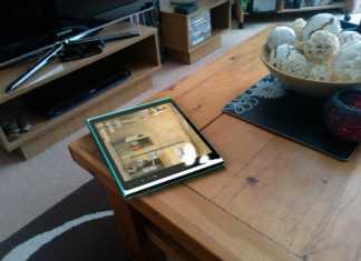 Concepts de tablette tactile : Les fans de Nokia proposent des prototypes très séduisants 2