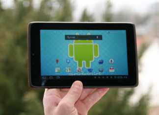 Test complet de la tablette ViewSonic ViewPad 7x 2