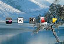 Top 5 des applications gratuites Android Février 2012 6
