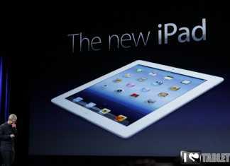 Achat Nouvel iPad : rupture de stocks, il faut maintenant compter deux à trois semaines ! 1
