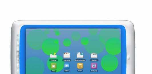 Archos Child Pad : une tablette 7 pouces pour les enfants sous Android ICS