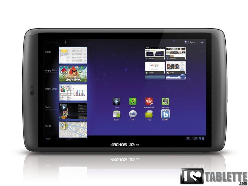archos arnova souhaite vendre des tablettes tactiles 50. Black Bedroom Furniture Sets. Home Design Ideas