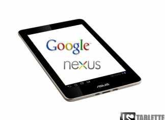 Asus et Google discuteraient d'une tablette commune sous Android 4.0