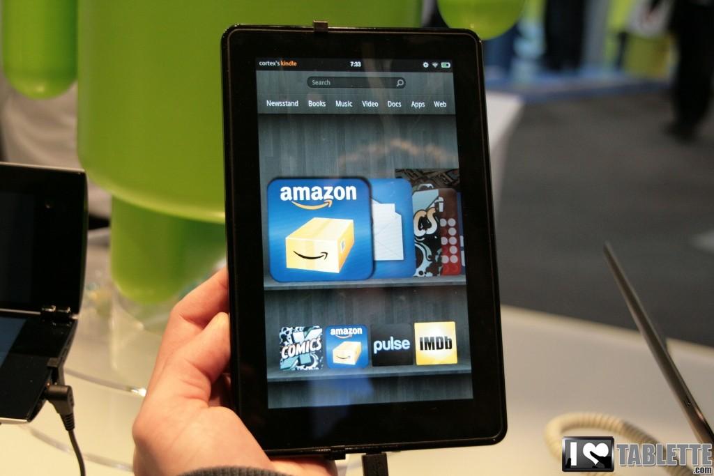 tablette tactile amazon kindle fire date de sortie en. Black Bedroom Furniture Sets. Home Design Ideas