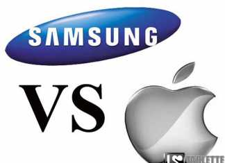 Un comparatif entre le Galaxy Note 10.1 VS Nouvel iPad par... Samsung ! 4