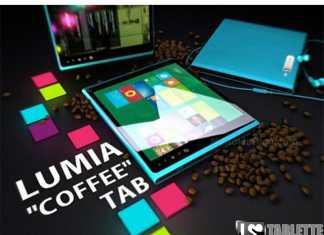 Une tablette tactile Nokia de 10 pouces sous Windows 8 Metro à la fin de l'année 2