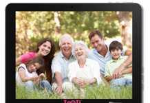 Tablette TOOTI Family : la tablette tactile pour les séniors qui connecte les générations entre elles ! 9