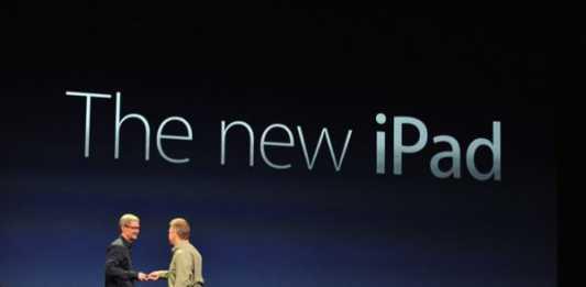 Apple Nouvel iPad (iPad 3) : Fiche technique complète Nouvel iPad (iPad 3), photos ! 18