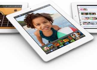Démonstration du nouvel iPad dans une vidéo Apple 9