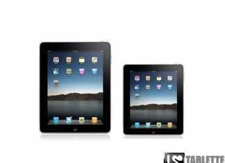 Rumeurs : un cadre de Samsung parle d'un iPad mini 1