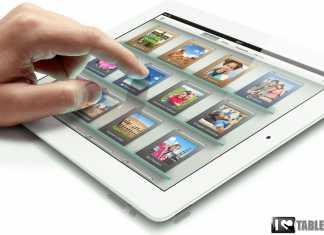 Démonstration du nouvel iPad dans une vidéo Apple 7