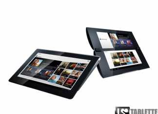 Les tablettes Sony P et Sony S vont très prochainement recevoir Android 4.0