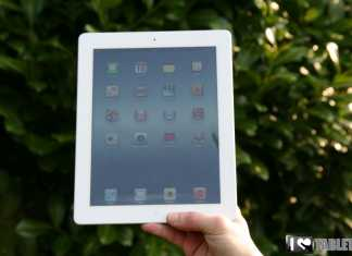 Test complet du Nouvel iPad : la tablette tactile iPad 3 d'Apple 2