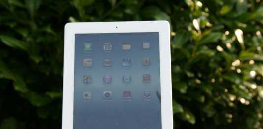 Test complet du Nouvel iPad : la tablette tactile iPad 3 d'Apple 2