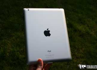 Test complet du Nouvel iPad : la tablette tactile iPad 3 d'Apple 6