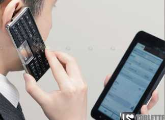 Clavier/téléphone Bluetooth TK-Elecom MBDD041Série : un objet curieux mais très pratique 2