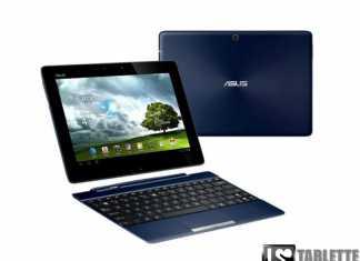 Tablette tactile Asus : La Tranformer Pad TF300T est disponible en pré-commande chez Tablet-Store 1