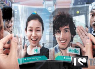 Samsung YOUM : l'écran AMOLED flexible et incassable devient réalité 2