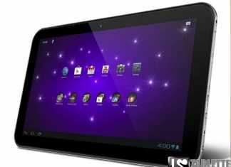 Toshiba Excite 13 pouces : les premières vidéos de prise en main 2