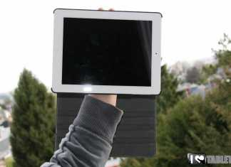 Étui Nouvel iPad : anyCase, une housse multi-fonctions pour le nouvel iPad 10