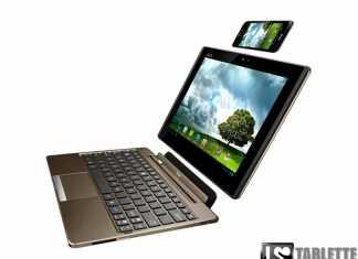 Tablette Asus Padfone : Retard prévu, la faute à Qualcomm 2