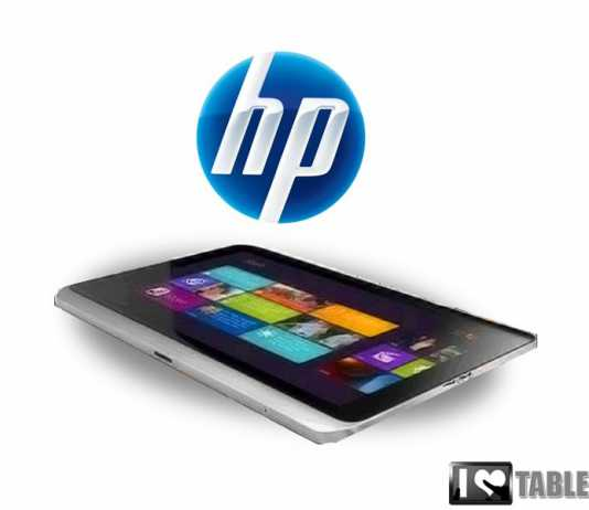 HP dévoile sa future tablette tactile sous Windows 8 : la HP Slate 8 3