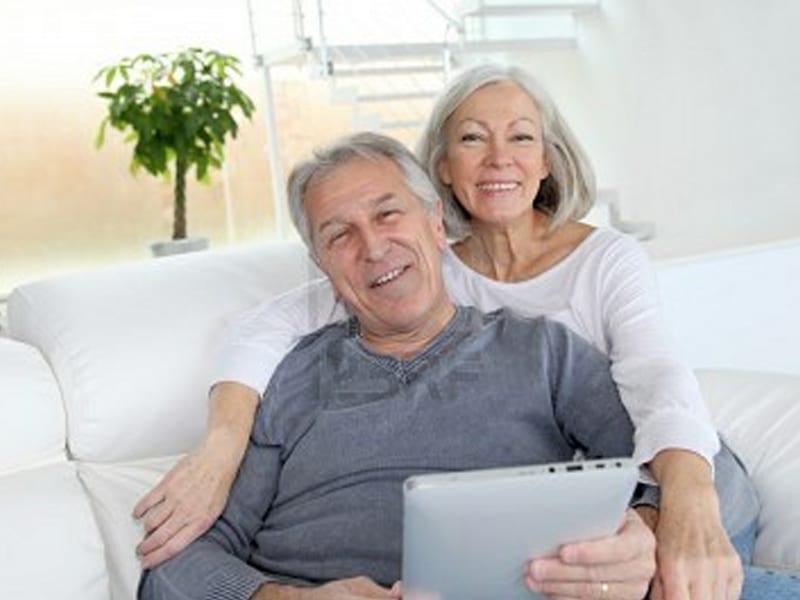 Lexibook lance une tablettte tactile pour senior