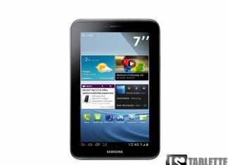 La tablette Samsung Galaxy Tab 2 au format 7 pouces débarque en France  10