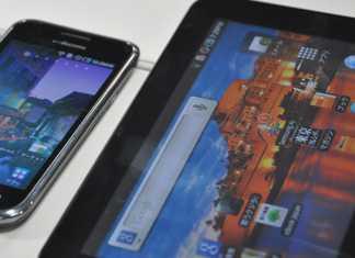 Les tablettes vont dépasser les smartphones en 2013 selon Adobe 2