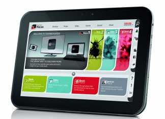 Toshiba modifie sa tablette AT300, arrivée d'un processeur Nvidia Tegra 3 1