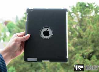 Targus Vucomplete : une coque pour protéger votre nouvel iPad 3 10