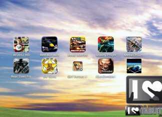 10 Jeux vidéos gratuits pour tablette tactile Android Printemps 2012 1
