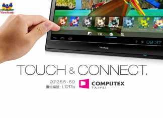 ViewSonic annonce une tablette de... 22 pouces !