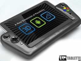"""Tablette WiKiPad : partenariat """"Cloud gaming"""" et nouveau processeur à venir 1"""