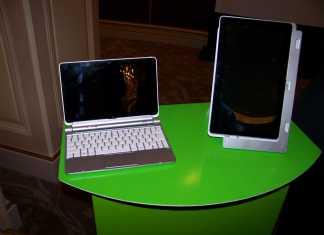 Conférence Acer, présentation des nouveaux modèles Android A510 et A700, aperçu des modèles W510 et W700 sous Windows 8