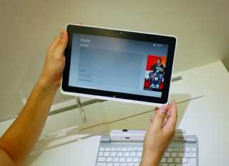 Acer Iconia W510 : une tablette sous Windows 8 avec dock clavier 3