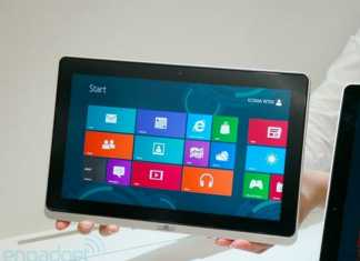 Acer Iconia W510 : une tablette sous Windows 8 avec dock clavier 2