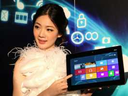 Asus Tablet 810 : Ue tablette low cost sous Windows 8 3